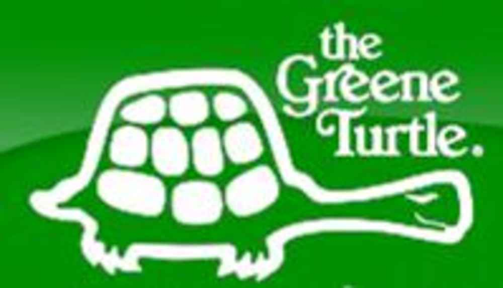 The green turtle baltimore